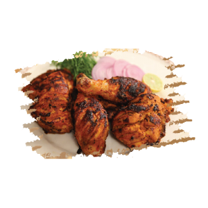 Non Veg Appetizers - Clay Oven